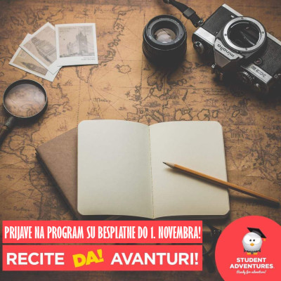 student-adventures
